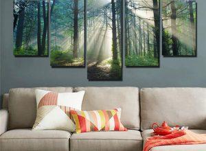 Kanvas slike - Digitalna štampa na platnu