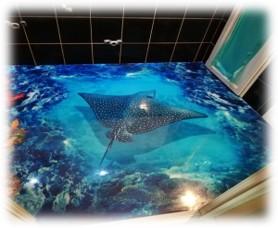3D Podovi - Budućnost u sadašnjosti